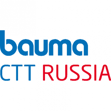 bauma CTT RUSSIA: New date has been set