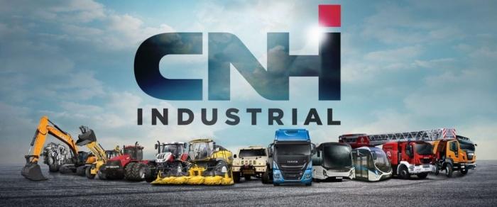 """CNH Industrial prezintă strategia """"Transform 2 Win"""" pentru a genera valoare acționarilor în Ziua Investitorilor din New York"""