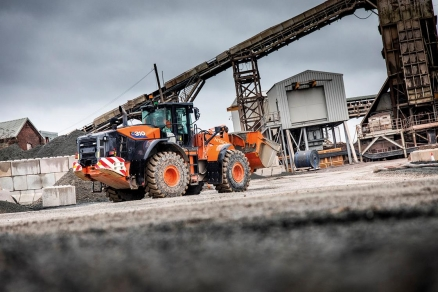 Wheel loader buy-back scheme inspires confidence in Hitachi