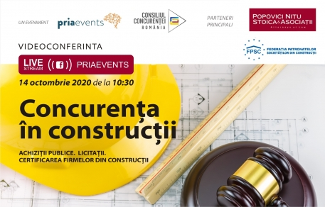 PRIA - COMPETITION IN CONSTRUCTION