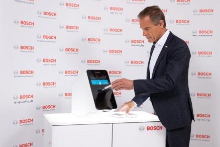 În timpul crizei de coronavirus, Bosch se implică atât în inovații tehnologice, cât și în acțiuni climatice
