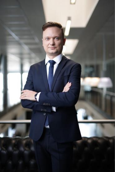 Mercedes-Benz Vans România l-a numit pe Alexandru Rugină în poziția de Chief Operating Officer