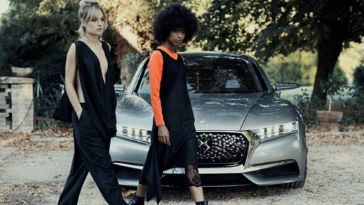 """UN AUTRE REGARD"", NOUA EDIȚIE DS AUTOMOBILES PENTRU PARIS FASHION WEEK 2020"