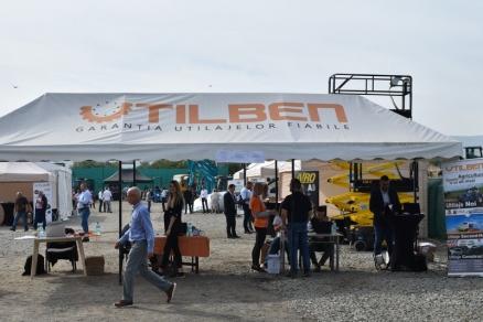 Ziua Pasionaților de Utilaje, evenimentul anului pentru fanii echipamentelor fiabile