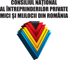 Consiliul Naţional al Întreprinderilor Private Mici şi Mijlocii din România - CNIPMMR