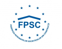 Federatia patronatelor societatilor din constructii - FPSC