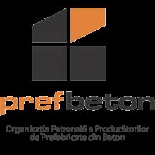 Organizatia Patronala a Producatorilor de Prefabricate din Beton-Prefbeton