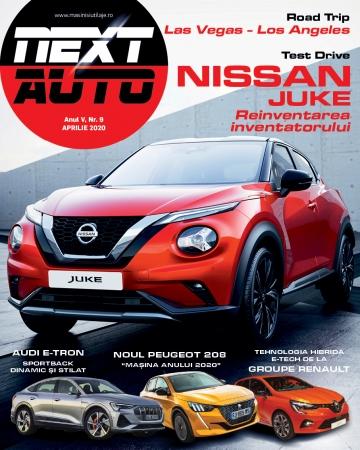 Next Auto - Aprilie 2020