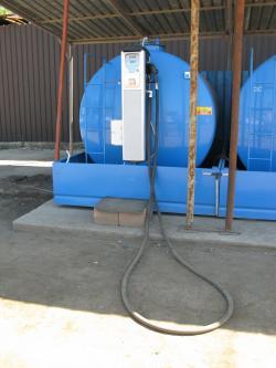 Diesel Point, solutia de administrare a flotelor