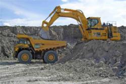 Utilajele industriale Komatsu revigoreaza cererea globala în sectorul minier