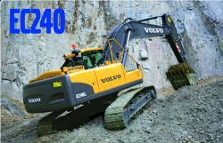 Licitatie Volvo Construction Equipment