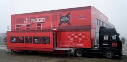 Produse inovative marca RIDGID