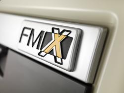 Volvo FMX, un nou camion robust pentru constructii