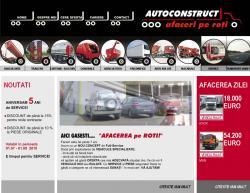 Autoconstruct: