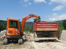 Parteneriat Rădăcini Equipment şi Gheorghiu Company