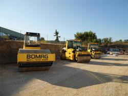 Bomag investeste strategic la nivel global