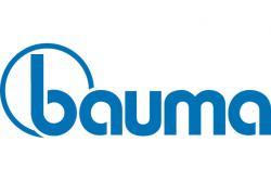 Bauma 2013 – spațiu rezervat în totalitate