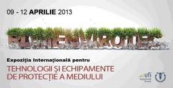 Laboratorul verde al reciclarii va fi prezent la Romenvirotec 2013