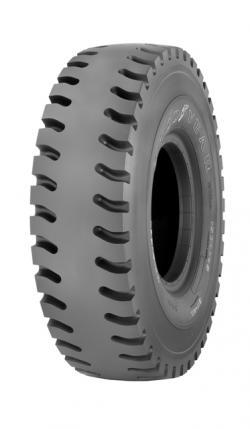 Bauma 2013 - Goodyear a lansat o noua anvelopa industriala
