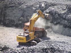 Guvernul discuta proiectul privind redeschiderea minelor