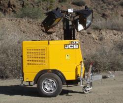 JCB este pregatita sa-si extinda gama de produse Power