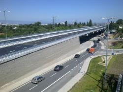 Constructia de drumuri din Bulgaria se dezvolta intr-un ritm accelerat