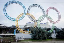 Constuctia centralei termice de la Sochi a fost anulata