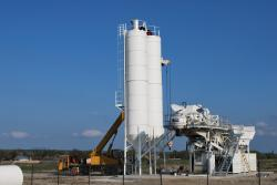 Statiile mobile de dozare a betonului Frumecar
