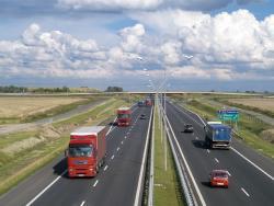 S-a amanat infiintarea Autoritatii de Autostrazi