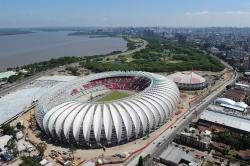 Aggreko alimenteaza Cupa Mondiala din Brazilia