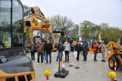 The show must go on – ConstructExpo 2014