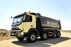 Drive-test M&U: Am testat cel mai evoluat camion din segment
