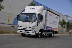 Test drive M&U: Micul japonez europenizat