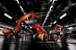New dealership: Rise of HITACHI by Utirom Invest SRL