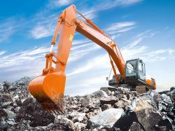 HCME a lansat in premiera in Europa, primul excavator Zaxis-6