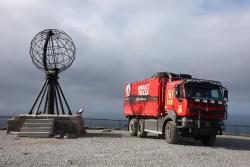 Aventura Cape to Cape Renault Trucks
