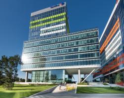 Skanska vinde cea de-a doua cladire din Bucuresti cu 47 milioane Euro