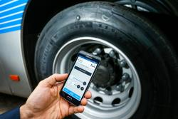 MICHELIN TIRE CARE: tehnologia digitala in sprijinul industriei transporturilor