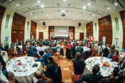 Solutiile pentru gestionarea eficienta a flotei au fost dezbatute la Fleet Management Conference
