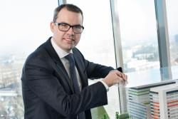 Marcin Lapinski, numit Managing Director al Skanska Property Romania si Ungaria