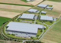 P3, investitorul anului in depozite in CEE, inaugureaza un nou parc logistic in Cehia