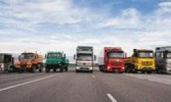 Daimler Trucks signs agreement to re-enter Iran