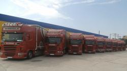 Top Scania Driver Support pentru clientii conectati