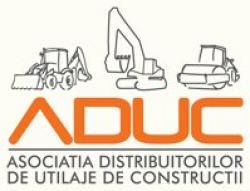 ADUC - crestere de cca. 15% a pietei utilajelor pentru constructii in 2015 fata de 2014