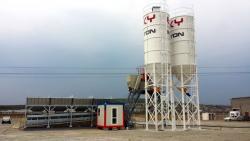 Made in Romania: Promix-SM - statie de betoane usor de relocat