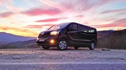Renault Trafic - un partener econom