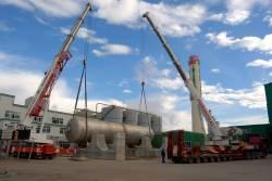Energoutilaj - proiectele de infrastructura sunt