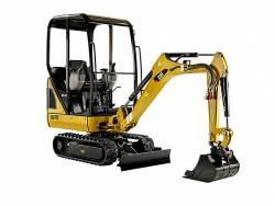 Wacker Neuson si Caterpillar vor incheia in 2018 alianta strategica pentru mini excavatoare hidraulice cu masa operationala de sub trei tone