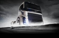 The Iron Knight și I-Shift Dual Clutch doboară două recorduri mondiale de viteză