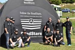 Mercedes-Benz Truck Trophy a desemnat cei mai buni truckeri din Romania